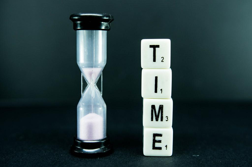 Organización y optimización del tiempo en marketing online